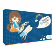 Maxim Colors Big Eyes Blue Box